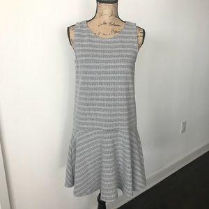 Ann Taylor LOFT A-Line Pullover Dress Size Small